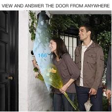 AKASO DK100 Video Doorbell,