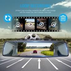 AKASO DL 7 Mirror Dash Camera