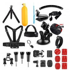AKASO Accessories Kit for AKASO Action Camera
