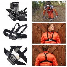 AKASO 7 in 1 Sports Action Camera Accessory Bundle Kits