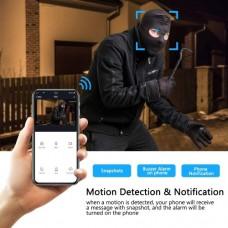 AKASO B60 Outdoor Security Camera