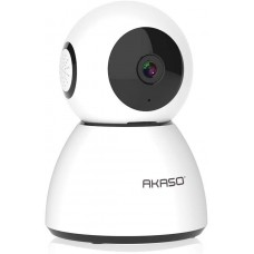 AKASO P40 WiFi Camera Security Camera