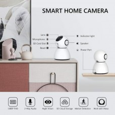 AKASO P40 WiFi Camera Security Camera