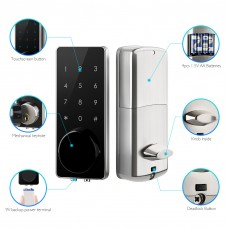 AKASO Smart Lock