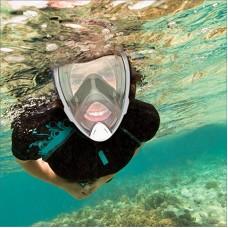 Full Face Snorkel Mask