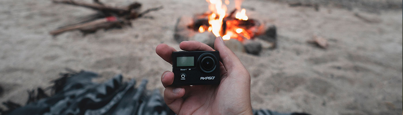 Valued Factors to Choose an Action Camera