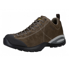 Hanagal Evoque II Hiking Shoe - Men's & Women's(brown)