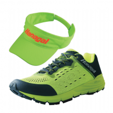 Hanagal Kenting Trail Running Shoe - Men's & Women's