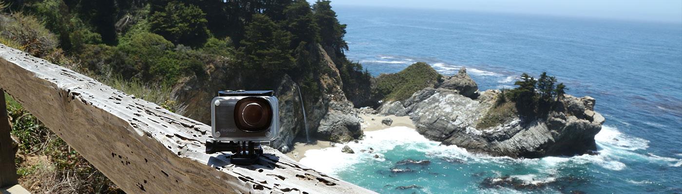 Top 10 Best 4K Action Cameras to Buy in 2020