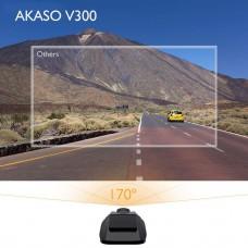 AKASO V300 Dash Cam