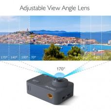 AKASO V50X Native 4K30fps WiFi Action Camera