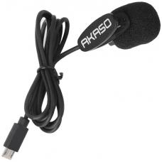 External Microphone
