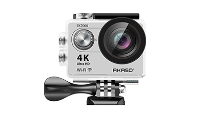 Cheaper Version of GoPro