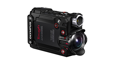 Best Battery Life Action Camera