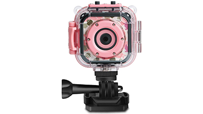 GoPro Alternatives for Kids