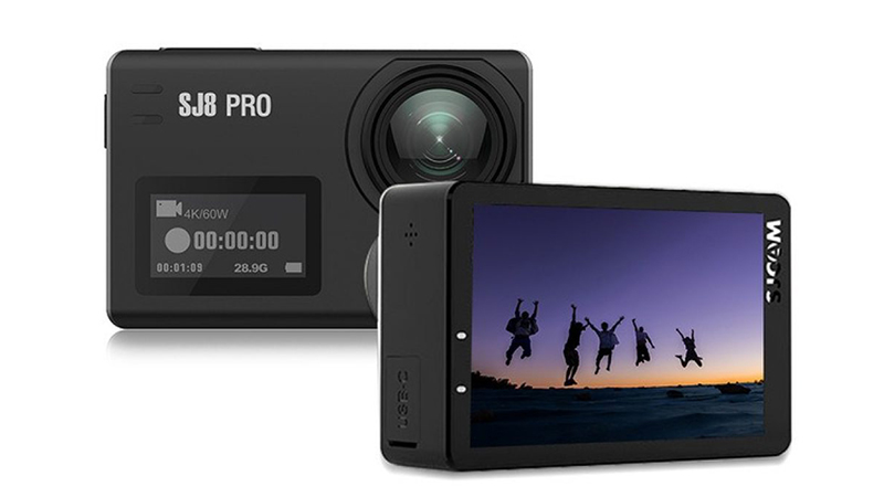 GoPro Alternatives with Best Value