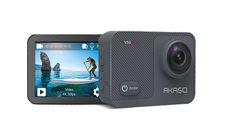 Best Budget Action Camera 2019