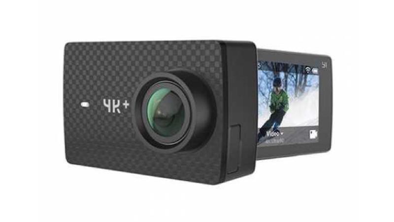 Best Budget 4K Action Camera