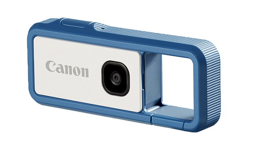 Canon Ivy Rec Small Camera