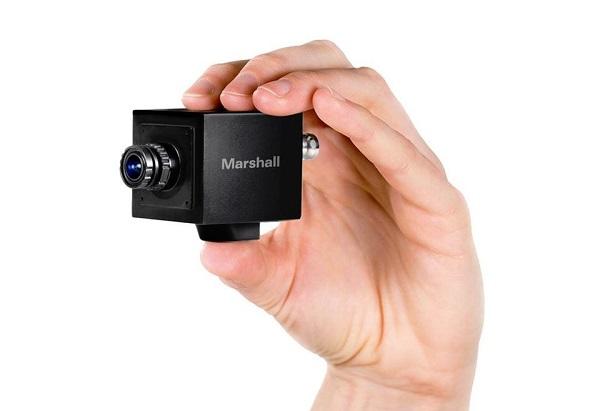 Marshall CV505-M POV Camera