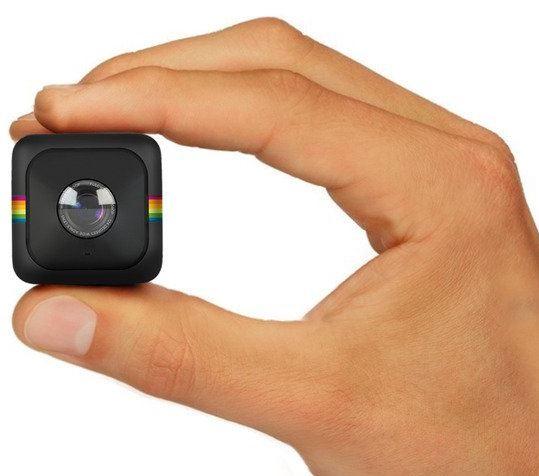 Polaroid Cube Act II