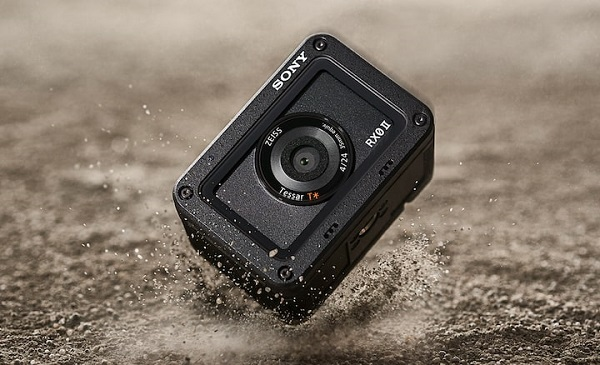 Sony RX0 II Rugged Camera