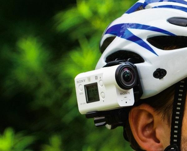 Sony POV Camera
