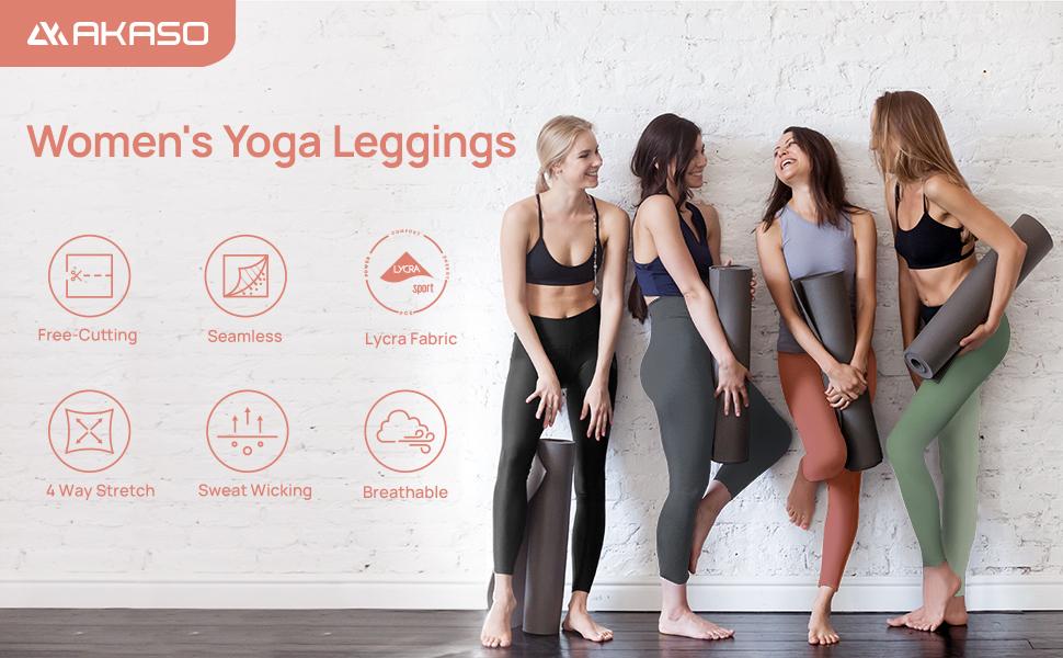 YPW1 Yoga Pants Banner